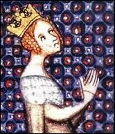 De qui Aliénor d'Aquitaine était-elle la mère ?