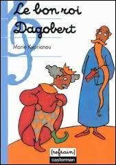 Les paroles de la chanson  Le bon roi Dagobert  serait une moquerie adressée à quel roi de France ?
