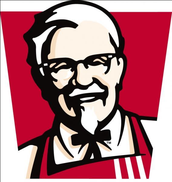 De quel fast-food s'agit-il ?