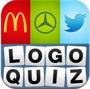 Les logos : quizz