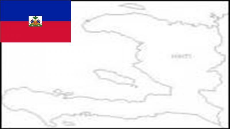 Haïti est un état des Caraïbes ne partageant de frontière qu'avec la République Dominicaine. En Janvier 2010 ce pays fut la victime d'un violent séisme. Quelle plaque tectonique (sur laquelle Haïti est posé) en est la cause ?