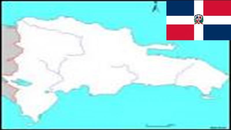 Comme dit précédemment la République Dominicaine n'a de contact qu'avec Haïti. Quel secteur d'activité représente la plus grande partie de son économie ?