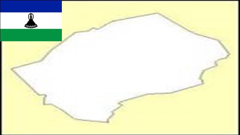 Le Lesotho est un petit royaume africain enclavé par l'Afrique du Sud. En plus de l'anglais quelle est la deuxième langue officielle du pays ?