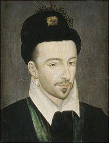 Années de naissance et de mort de Henri III :