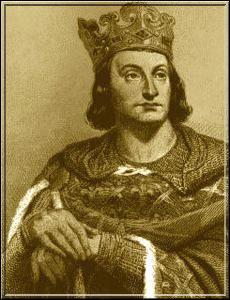 Années de naissance et de mort de Philippe Auguste :