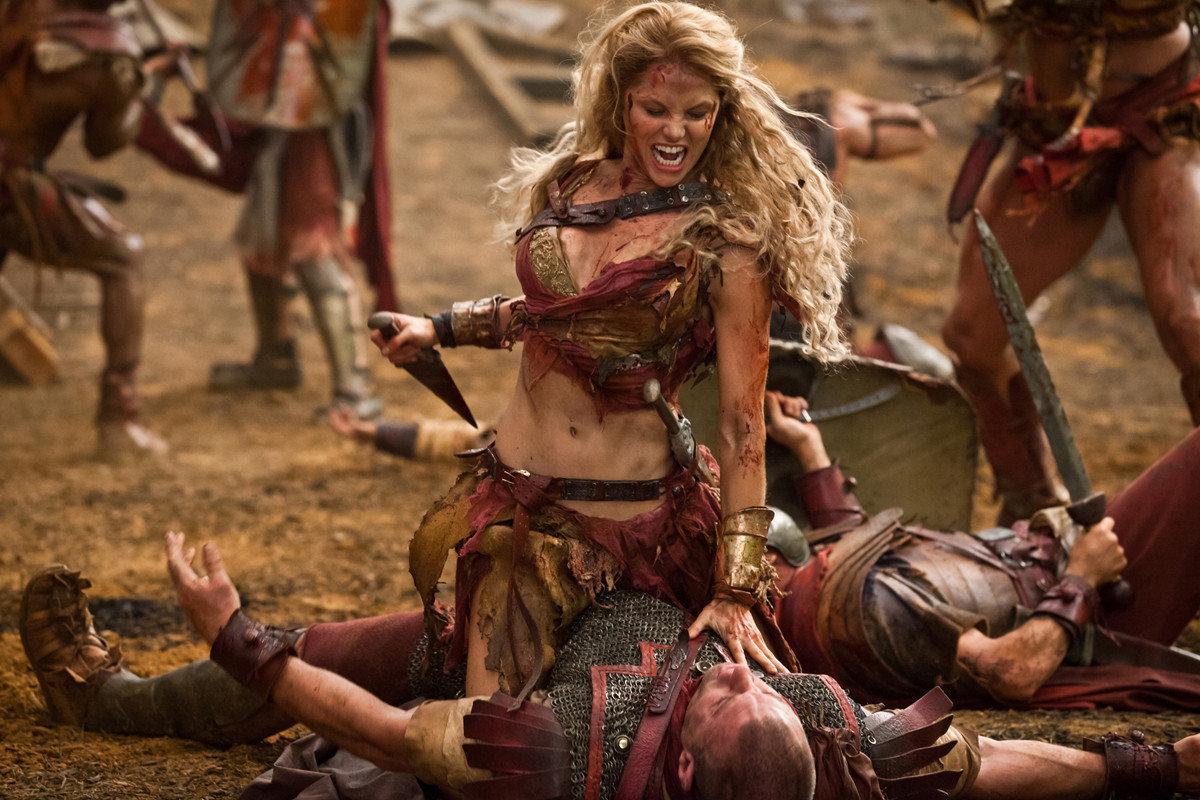 Spartacus - Partie 3