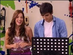 Quand Camila chante  Habla si puedes , que se passe-t-il ?