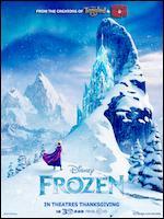 Exclusivité ! Vous ne connaissez pas ce film Disney, en effet il va sortir en novembre 2013, à votre avis quel va être son nom ?