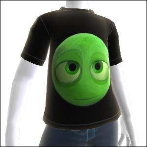 Regardez le personnage sur le maillot. Dans quel film apparaît-il ?