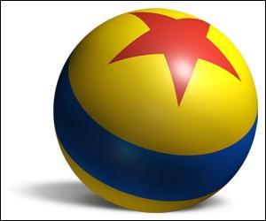 Vous connaissez cette balle ? Emblème des films Pixar, mais connaissez-vous son nom (ou surnom) ?