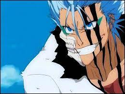 Cet homme est un Espada. Il est le n°6. Il est sous les ordres de Sosuke Aizen et il s'appelle Grimmjow Jaggerjack. Mais de quel manga vient-il ?