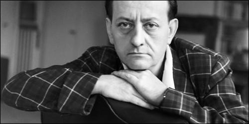 Laquelle de ces oeuvres est écrite par André Malraux ?