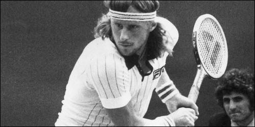 Combien de fois Björn Borg a-t-il remporté le tournoi de Roland-Garros ?
