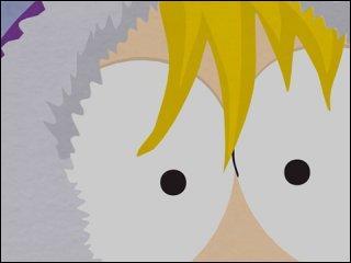 Dans quel épisode peut-on voir cette image de Kenny ?