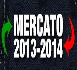 Mercato 2013/2014