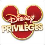 A l'occasion de quelle sortie Blu-ray le programme de fidélité Disney Studios Privilèges a-t-il changé de nom pour Disney Privilèges ?