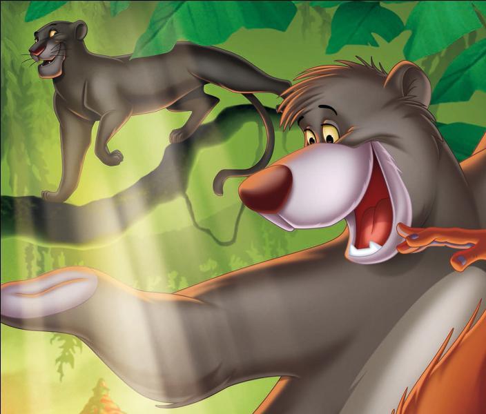 Quel bonus absent du Blu-ray français de Peter Pan retrouve-t-on sur celui du Livre de la Jungle ?
