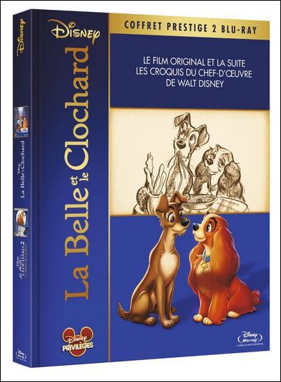 Quel film n'a pas eu le droit à un coffret prestige digibook en France ?