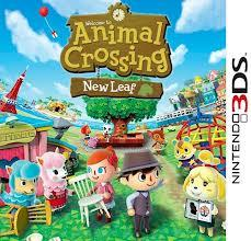 Animal Crossing New Leaf (2)