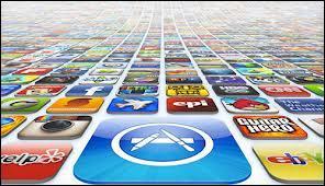 Combien d'applications une page d'iPhone 5 peut-elle compter ?