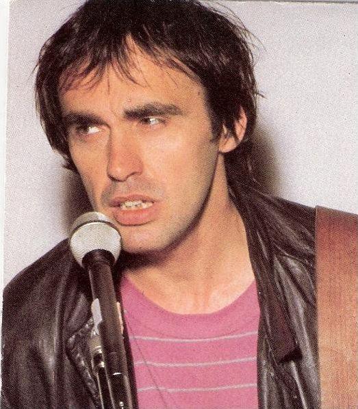 Photos des chanteurs des années 80