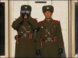 Que signifie l'abréviation « DMZ », sigle souvent ulilisé dans l'actualité sur la Corée ?