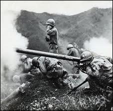 Combien de militaires américains (USA) seront envoyés en Corée pendant la durée du conflit ?