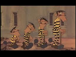 Qui sont ces 4 prisonniers ?