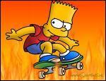 Combien de fils, Bart a-t-il ?