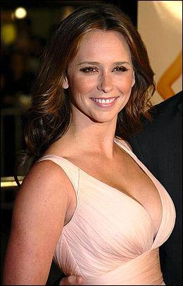 Qui est cet actrice ?