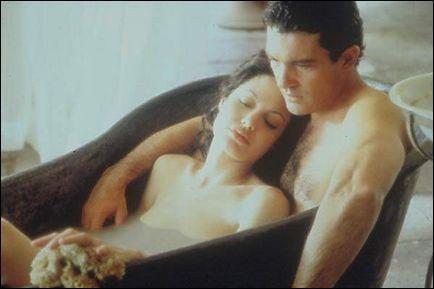 Avec Antonio Banderas, quel est ce film ?