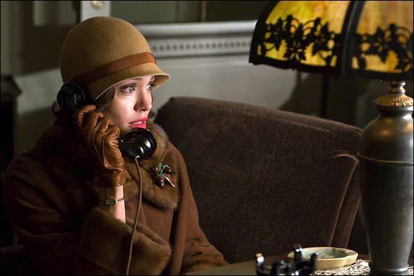 Et là au téléphone, c'est dans quel film ?