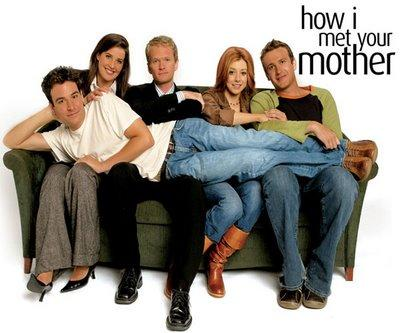 How I Met Your Mother - Spécial saisons 1 et 2