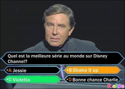 Quand va être diffusée la saison 2 de Violetta en France ?