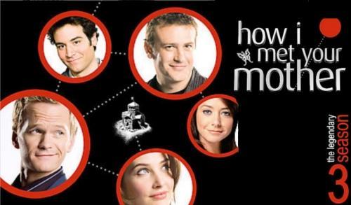 «How I Met Your Mother», spécial saisons 3 et 4