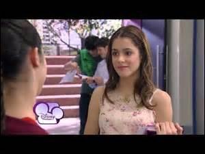 Quel est le secret de Violetta, dans la première saison ?