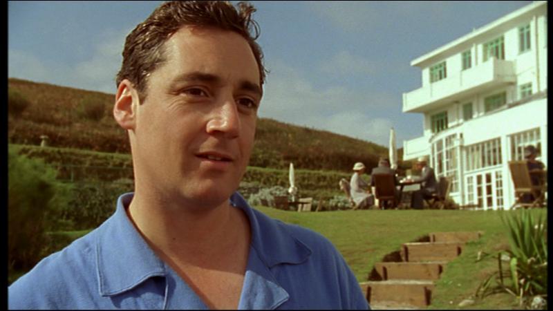 De qui Patrick Redfern est-il amoureux ?