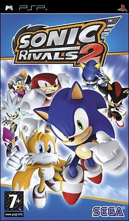 Dans Sonic rivals2, avec qui Silver fait équipe ?