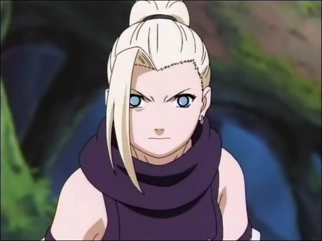 Qui est-elle?