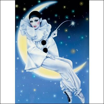A quel écrivain doit-on le joli conte pour enfants intitulé  Pierrot ou les secrets de la nuit  ?