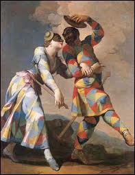 Quel est le nom italien du personnage de Pierrot dans la Commedia dell'arte, théâtre populaire apparu en Italie au 16ème siècle ?