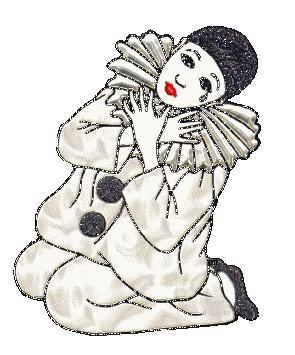 Jouons avec Pierrot