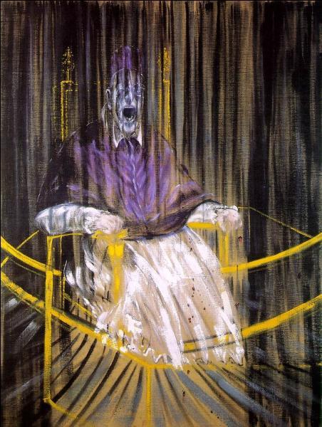 Peintre né en Irlande, faisant figure d'indépendant en pleine période expressionniste. Ses sujets sont imprégnés de terreur, d'isolement et d'anxiété. Il fut inspiré par la technique cinématographique, fondée sur le découpage.