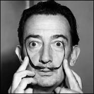 En quelle année est né Salvador Dalí ?