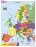 Quelle est la superficie de L'Europe ?