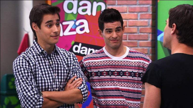 Qui sont ces garçons sur la photo ?