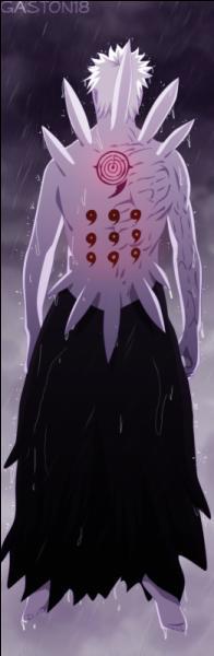 Ils retournent dans le monde réel et Madara pense pouvoir utiliser le corps d'Obito pour une ultime technique. Cependant, cela ne va pas se passer comme prévu. Pourquoi ?