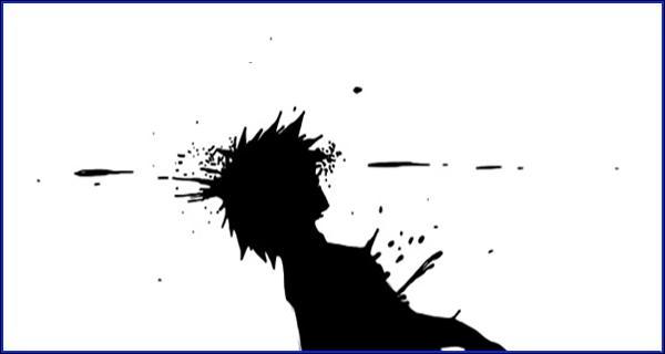 Qui meurt en sauvant Naruto ?