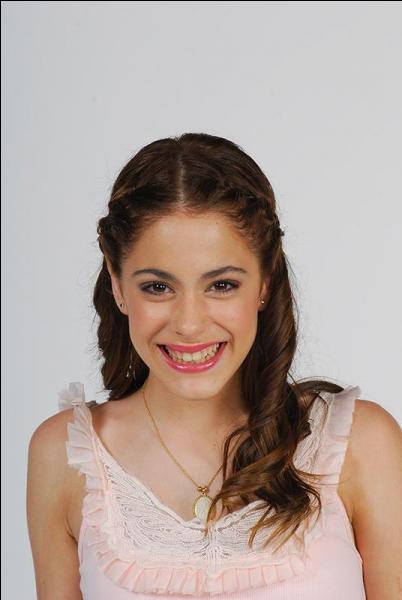 Violetta a-t-elle aimé Frédérico ?