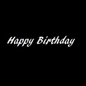Qui a interprété  Happy Birthday  ?